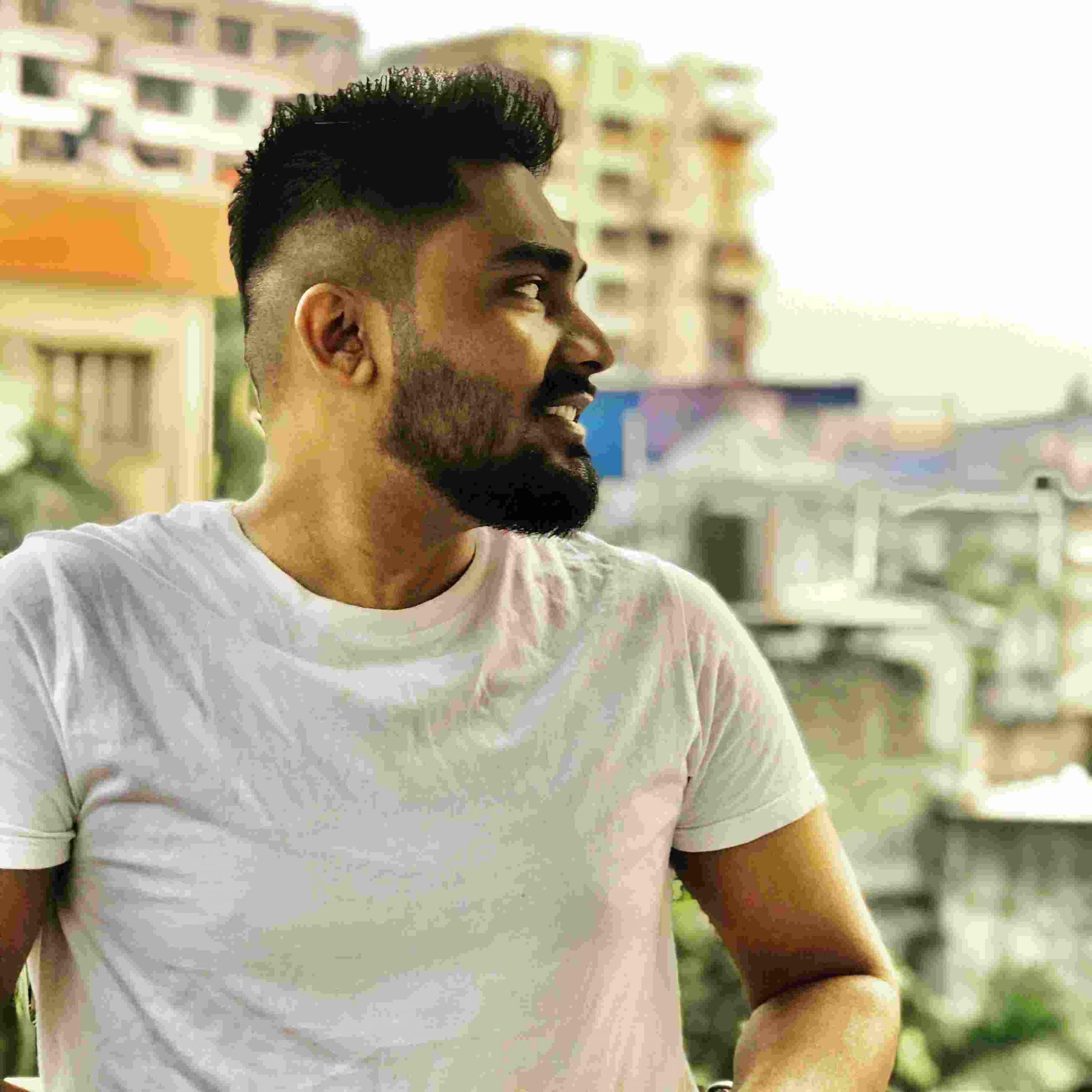 Hi! I'm Avinash
