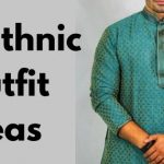 5 ethnic outfit idea