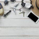 Summer Essentials for men